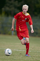 Br�ndbyernes IF - Solr�d FC