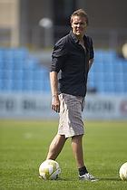 Peter Foldgast, U-19 cheftr�ner (Br�ndby IF)