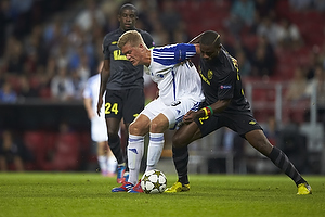 FC K�benhavn - LOSC Lille M�tropole