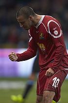 Mikkel Beckmann, m�lscorer (FC Nordsj�lland)