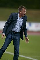 Ove Christensen, cheftr�ner (Viborg FF)