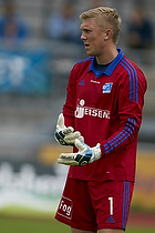 Nicklas H�jlund (Lyngby BK)