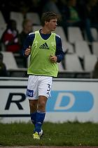 Ryan Johnson Laursen (Lyngby BK)