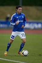 Alexander Green (Lyngby BK)