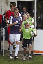 Kristian Holm, anf�rer (Nordvest FC)