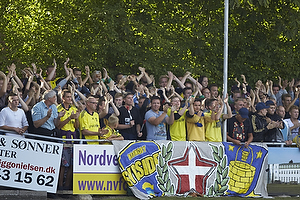 Nordvest FC - Br�ndby IF
