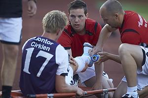Ferdinand Bangsgaard (Nordvest FC)