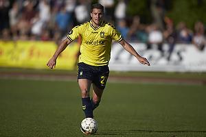 Jan Kristiansen (Br�ndby IF)