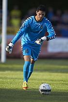 Michael Falkesgaard (Br�ndby IF)