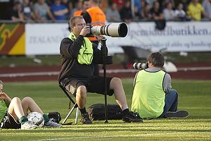 Fotograf Magnus Arnason (Arnason.dk)