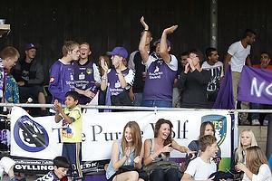 Nordvest FC-fans