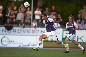 Kristian Holm (Nordvest FC)