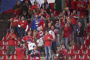 Fans fra Tjekkiet