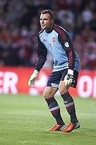 Stephan Andersen, anf�rer (Danmark)