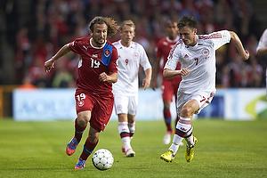 fodbold tjekkiet