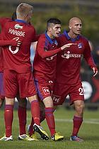 Jeppe Brandrup (Lyngby BK), David Katz Boysen (Lyngby BK), Frederik Krabbe (Lyngby BK)