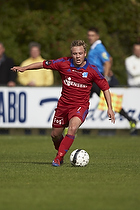 Uffe Manich Bech (Lyngby BK)
