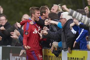 Patrick Mortensen (Lyngby BK)
