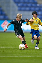 Br�ndbyernes IF - Fremad Valby p� Br�ndby Stadion