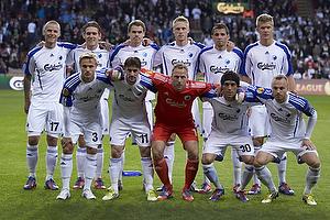 FC K�benhavn