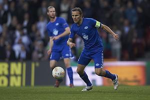 Daniel Hestad (Molde FK), anf�rer (Molde FK)