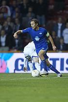 Daniel Hestad, anf�rer (Molde FK)