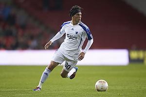 Cristian Bolanos (FC K�benhavn)