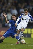 Martin Vingaard (FC K�benhavn), Vegard Forren (Molde FK)