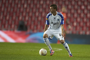 Claudemir De Souza (FC K�benhavn)