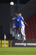 Davy Claude Angan (Molde FK)