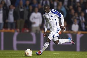 Igor Vetokele (FC K�benhavn)