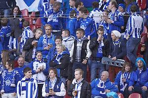 Molde-fans