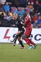 Enoch Adu (FC Nordsj�lland)