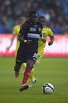 Rilwan Olanrewaju Hassan (FC Midtjylland), Quincy Antipas (Br�ndby IF)