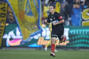 Danny Olsen, m�lscorer (FC Midtjylland)