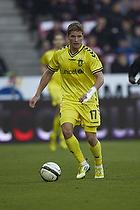 Jens Larsen, anf�rer (Br�ndby IF)