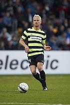 Nicolai H�gh, anf�rer (Esbjerg fB)
