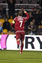 Nikolaj Stokholm, m�lscorer (FC Nordsj�lland)