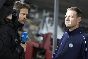 Jess Thorup, cheftr�ner (Esbjerg fB)