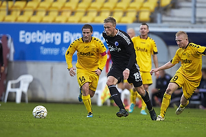 Nicolai J�rgensen (FC K�benhavn), Martin Retov, anf�rer (AC Horsens), Steffen Kielstrup (AC Horsens)