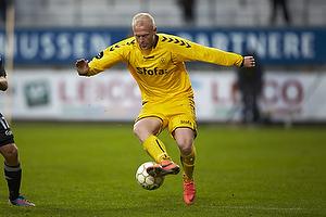 Ken Fagerberg (AC Horsens)