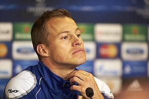 Nikolaj Stokholm (FC Nordsj�lland)