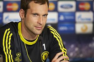 Petr Cech (Chelsea FC)
