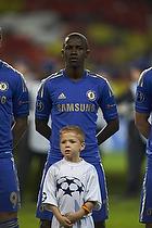 Ramires, anf�rer (Chelsea FC)