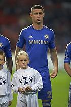 Branislav Ivanovic (Chelsea FC)