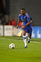 Ashley Cole (Chelsea FC)