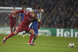 Ramires, anf�rer (Chelsea FC), Oscar (Chelsea FC)