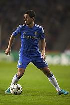 Juan Mata (Chelsea FC)