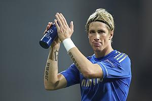 FC Nordsj�lland - Chelsea FC