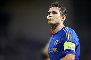 Frank Lampard, anf�rer (Chelsea FC)